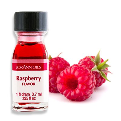 10 ml Lorann - Raspberry