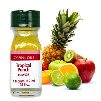 10 ml Lorann - Tropical Punch