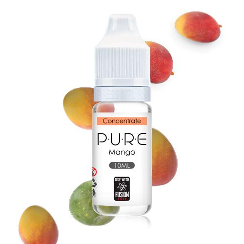 10 ml Halo Pure - Mango