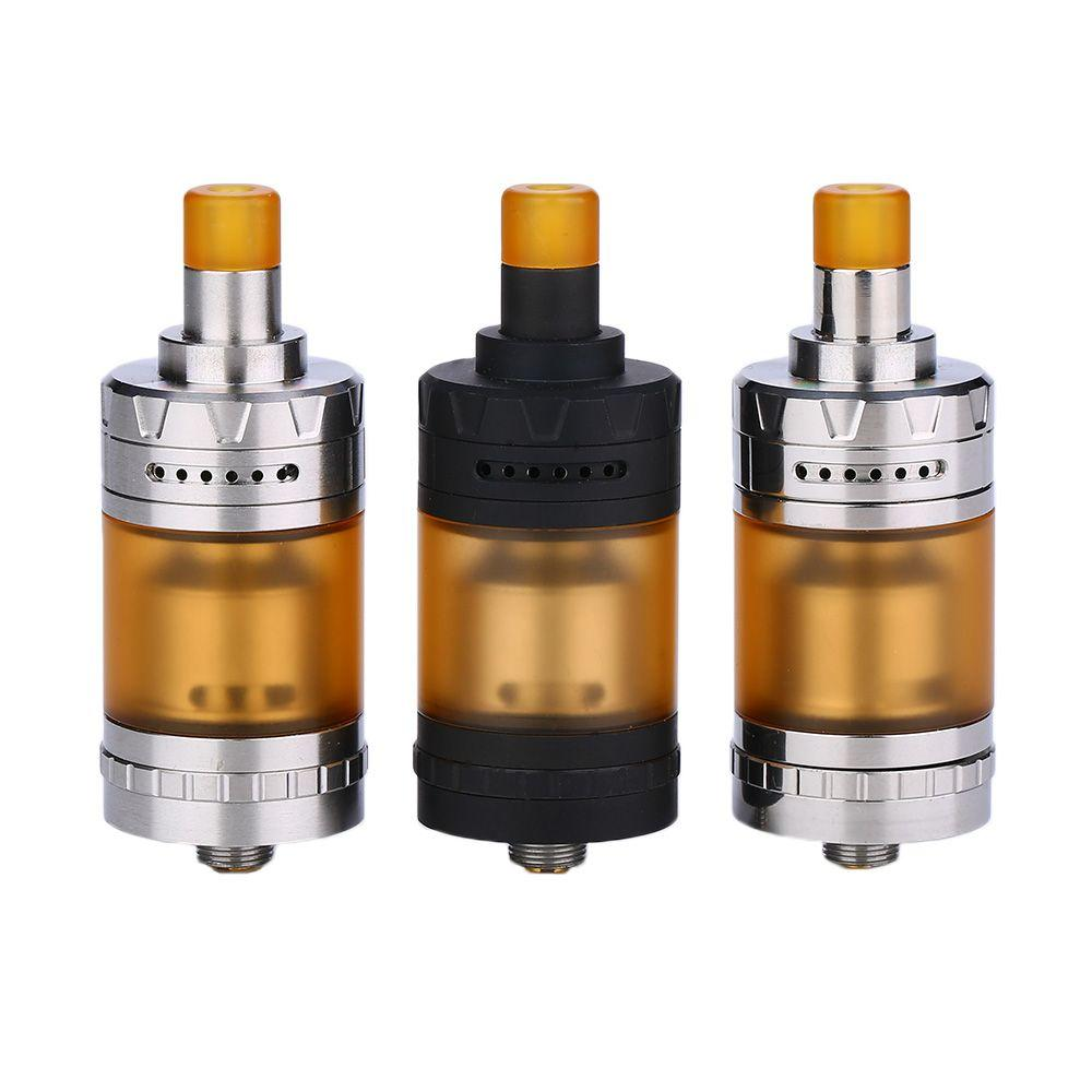 Exvape Expromizer V4 MTL RTA 2ml - Polished - VÝPRODEJ