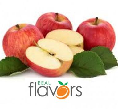 10 ml Real Flavors VG - Apple