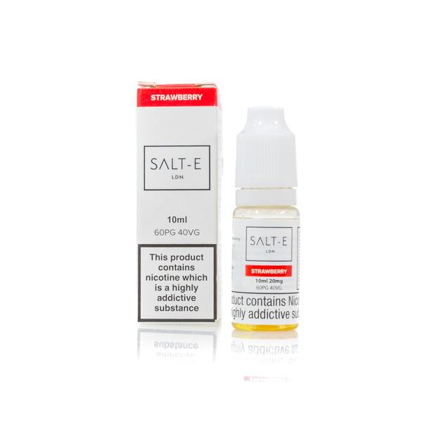 10 ml LDN Salt-E - Strawberry 20 mg/ml