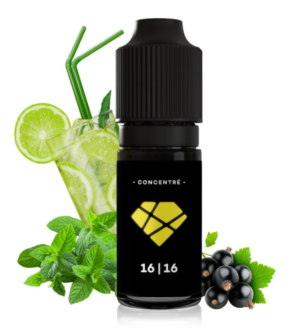 10 ml The Fuu - Low Rider