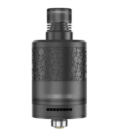 BD Vape - Precisio RTA Dark Night Limited Edition
