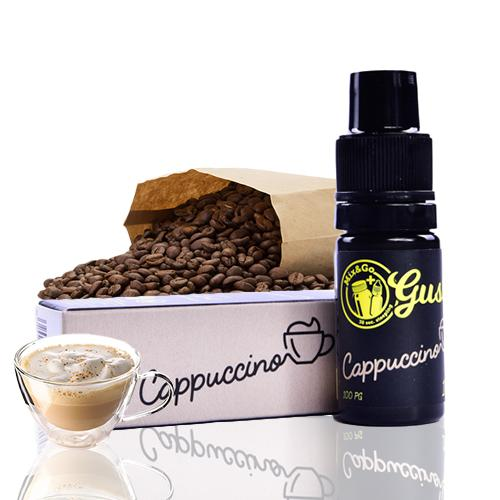 10 ml Chemnovatic Mix&Go - Cappuccino