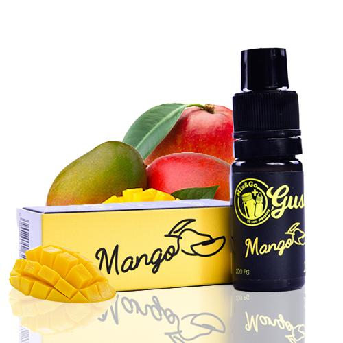 10 ml Chemnovatic Mix&Go - Mango