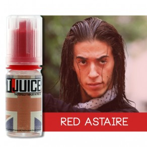 30 ml T-Juice Red Astaire