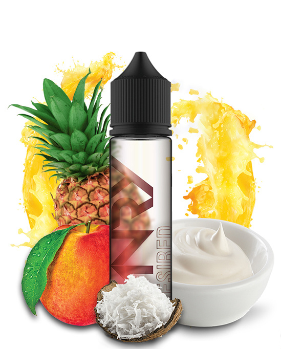 20 ml Mandatory - Desired (Shake & Vape)