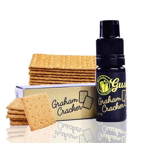 10 ml Chemnovatic Mix&Go - Graham Cracker