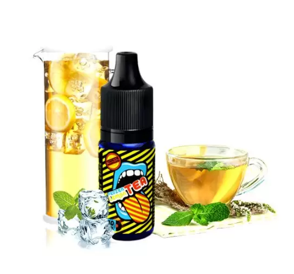 10 ml Big Mouth - Frozen Lemon Tea