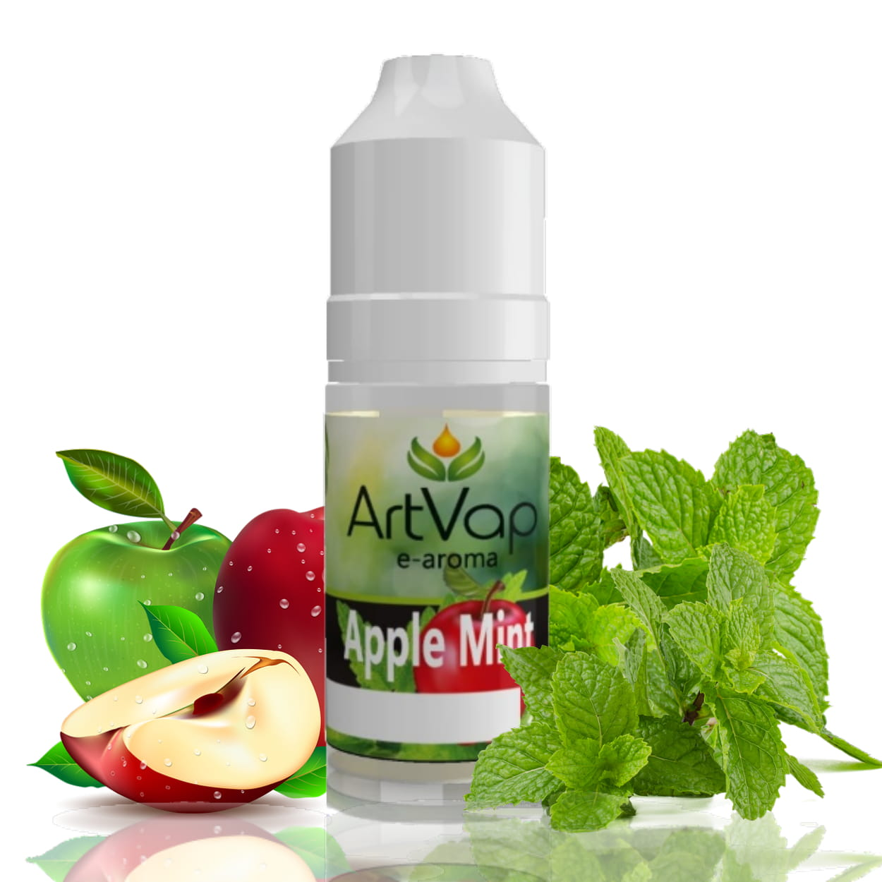 10 ml ArtVap - Apple Mint