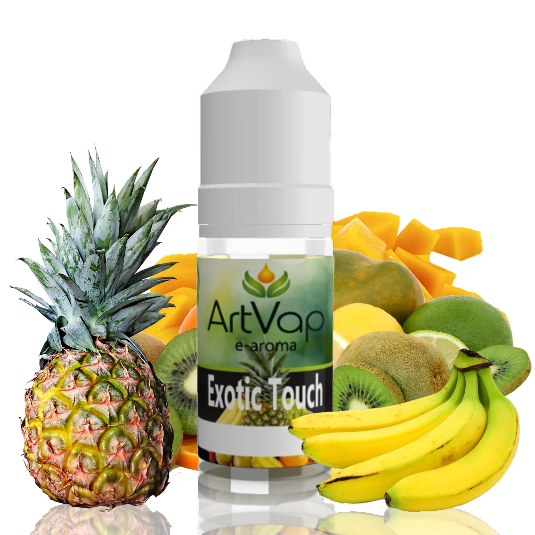 10 ml ArtVap - Exotic Touch