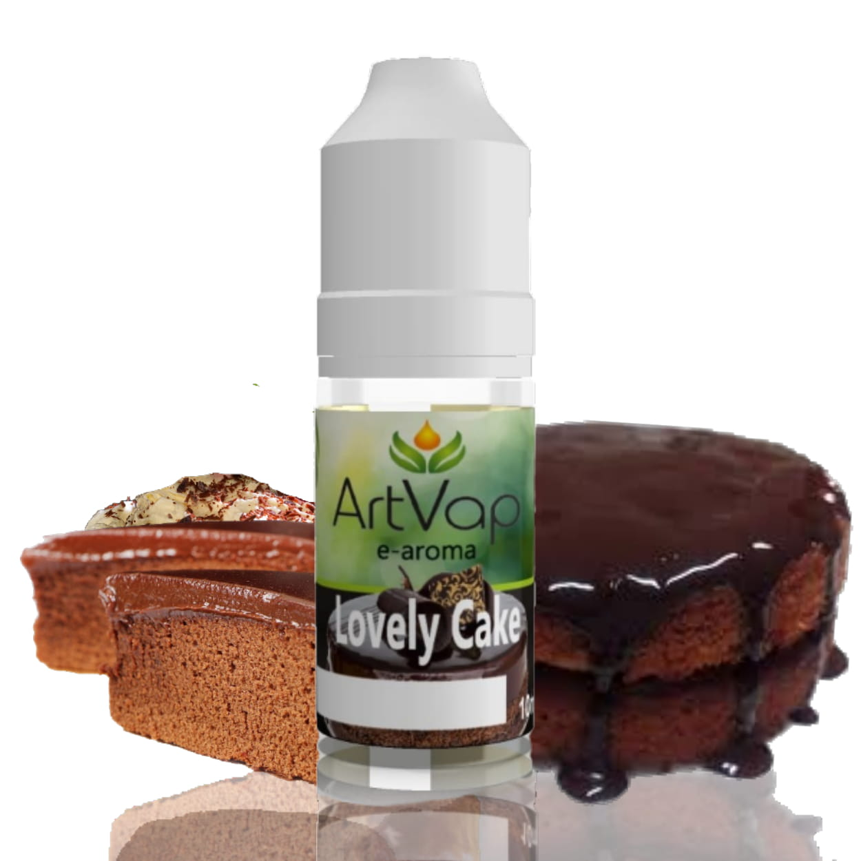 10 ml ArtVap - Lovely Cake