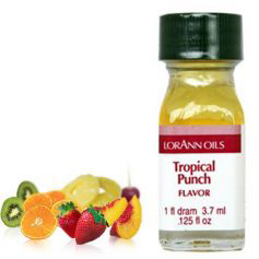 3,7 ml Lorann Tropical Punch