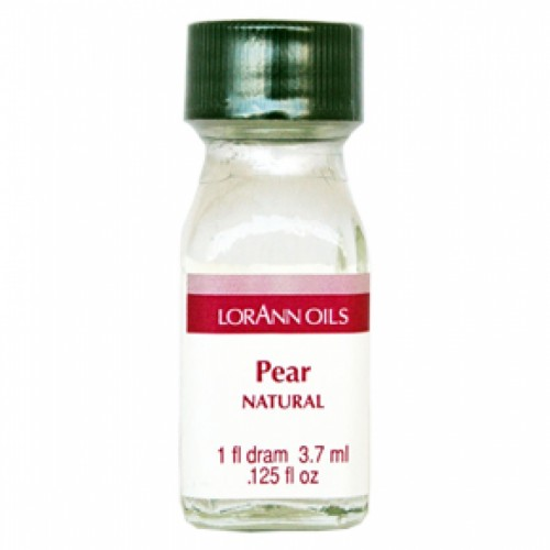 3,7 ml Lorann Pear