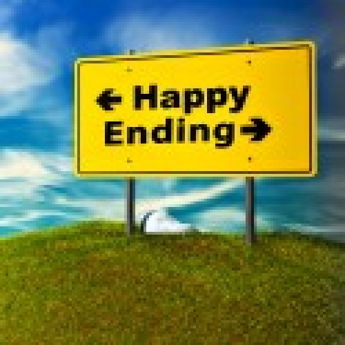 10 ml PSV Happy Ending