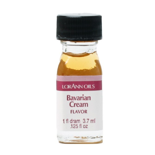 3,7 ml Lorann Bavarian Cream