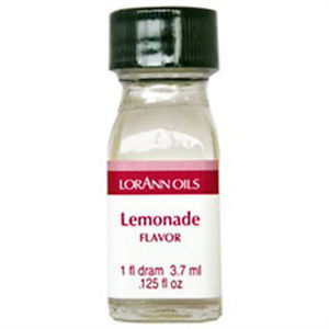 3,7 ml Lorann Lemonade