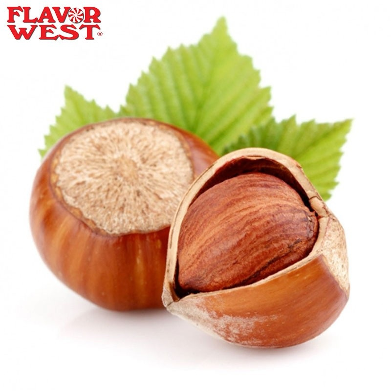 10 ml FW Hazelnut