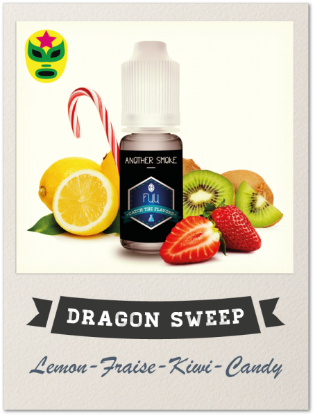 10 ml The Fuu Dragon Sweep
