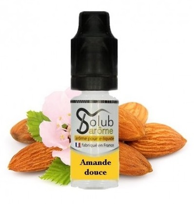 1,5 ml SA Sweet Almonds