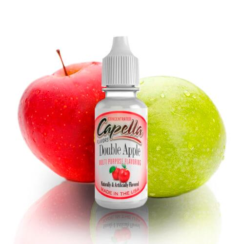 13 ml Capella Double Apple