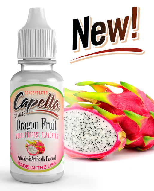 13 ml Capella Dragon Fruit