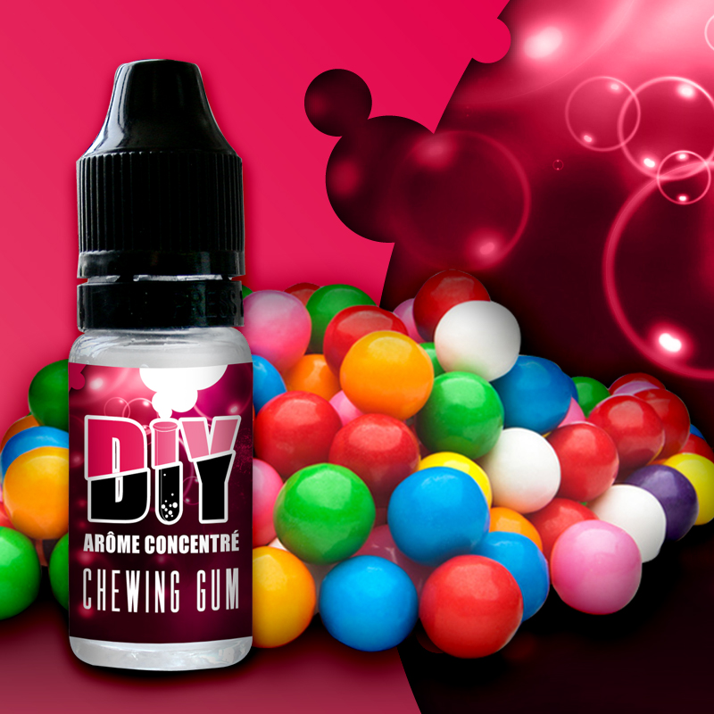 1,5 ml Revolute Chewing Gum