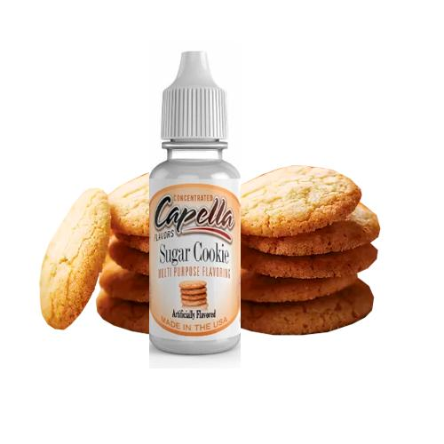 13 ml Capella Sugar Cookie
