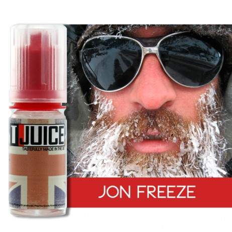 1,5 ml T-Juice John Freeze