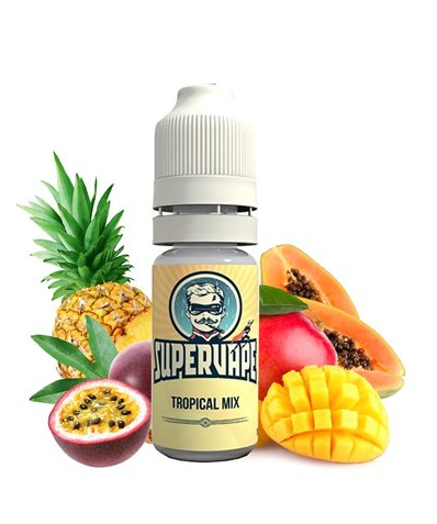 1,5 ml Supervape Tropical Mix