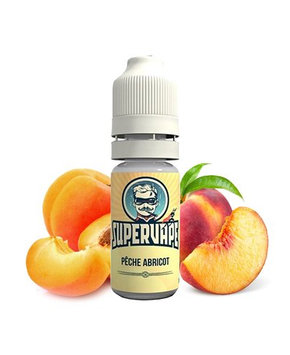 10 ml Supervape Peach Apricot