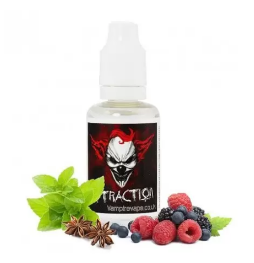 1,5 ml Vampire Vape - Attraction