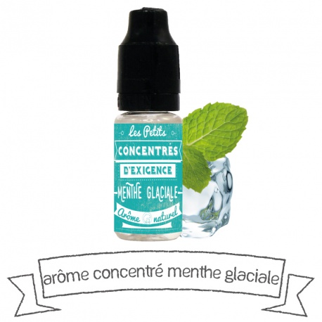 1,5 ml VDLV Vincent Ledová máta / Ice Mint
