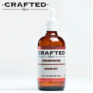 1,5 ml Crafted - Stake Out