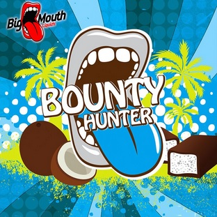 10 ml Big Mouth Bounty Hunter