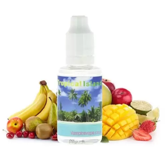 1,5 ml Vampire Vape - Tropical Island
