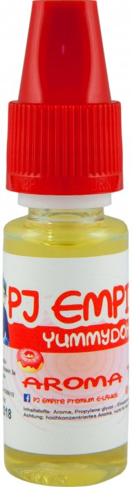 10 ml PJ Empire - Yummy Dohh