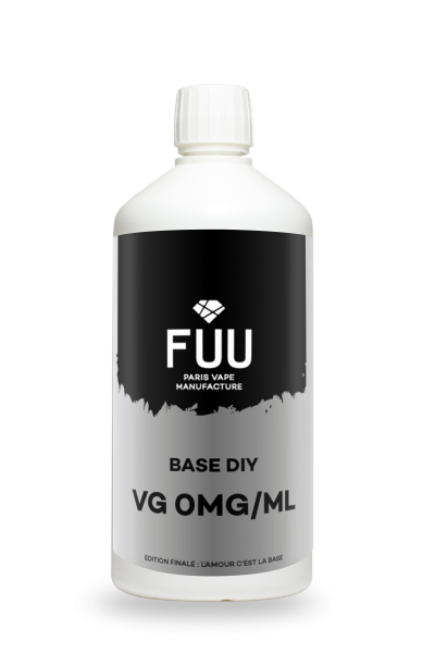1000 ml The Fuu VG 0 mg/ml