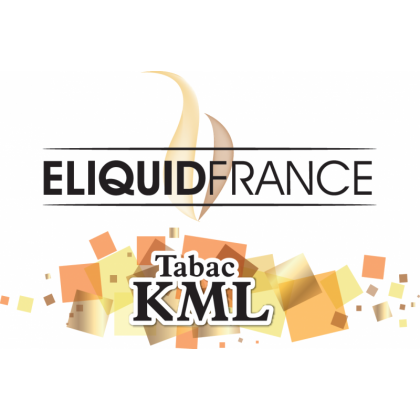 1,5 ml Eliquid France KML