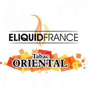 1,5 ml Eliquid France Oriental Tobacco
