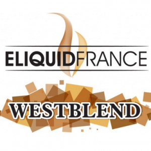 1,5 ml Eliquid France Westblend