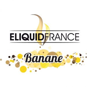 1,5 ml Eliquid France Banana