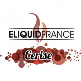 1,5 ml Eliquid France Cherry