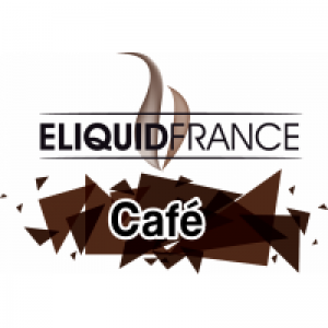 1,5 ml Eliquid France Black Coffee