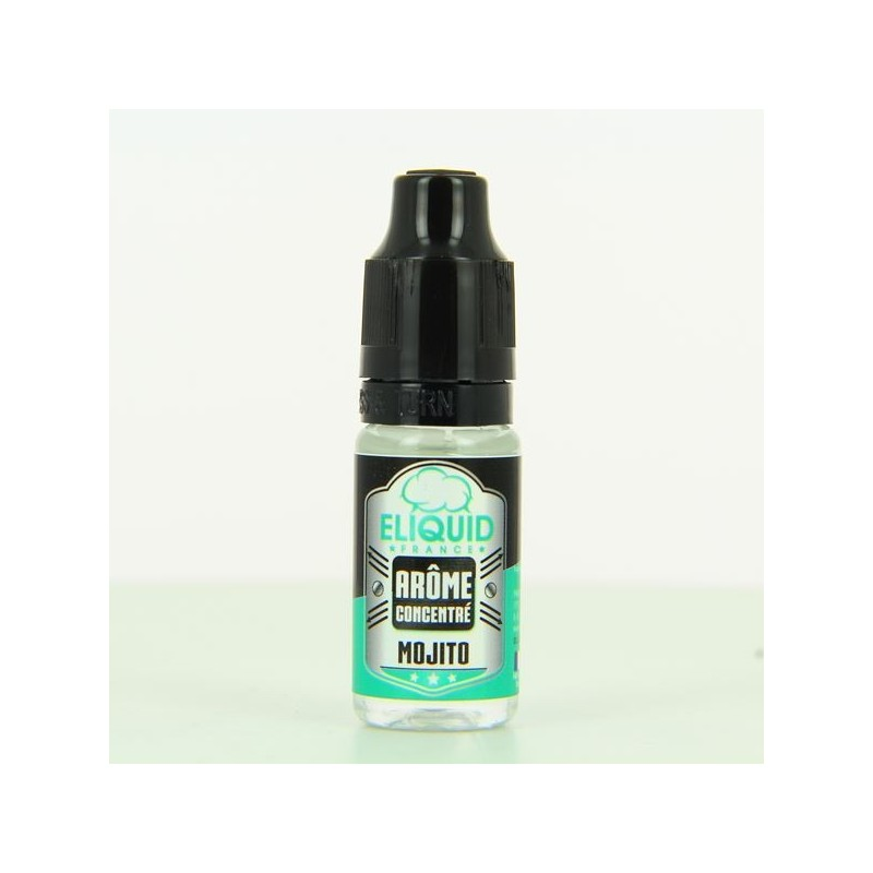 1,5 ml Eliquid France Mojito