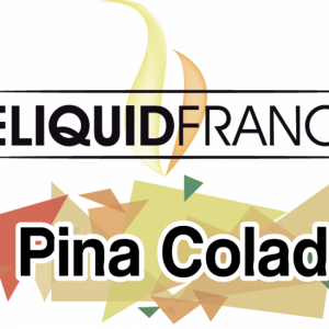 1,5 ml Eliquid France Pina Colada