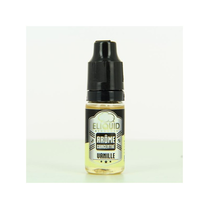 1,5 ml Eliquid France Vanilla