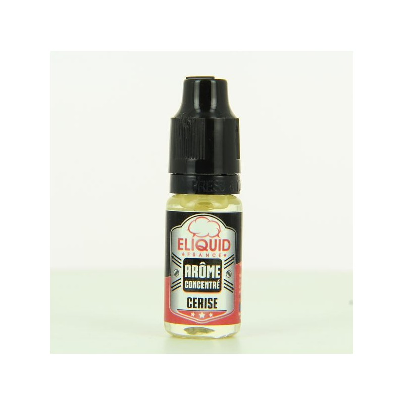 10 ml Eliquid France Cherry