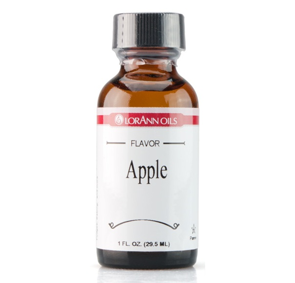 30 ml Lorann Apple